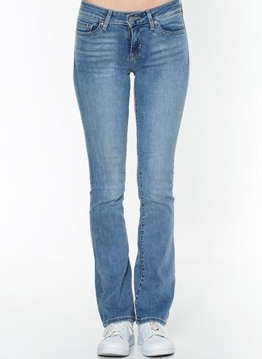 Levi's® Jean Pantolon | 715 - Bootcut Slim İndigo